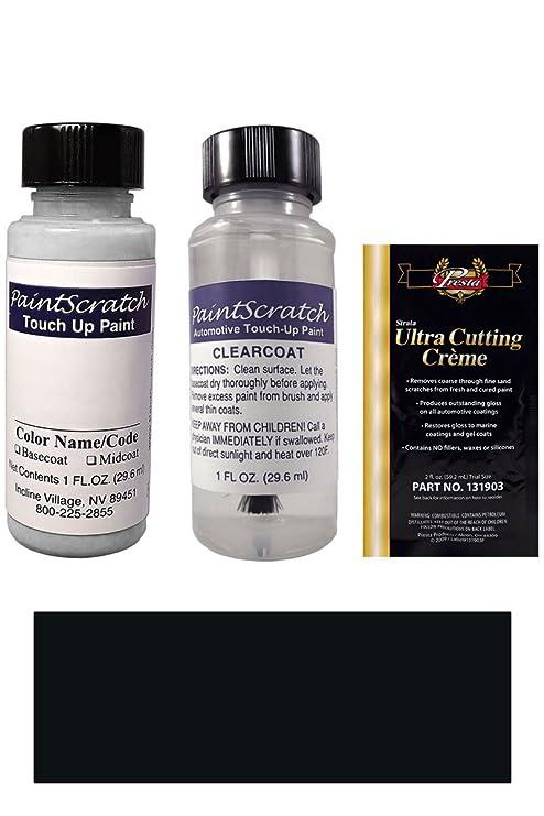 Amazon.com: 1 Oz. Black Jade Pearl Paint Bottle Kit for 1990 ...