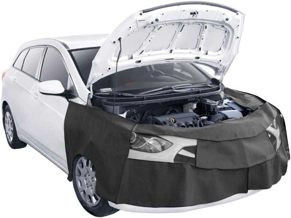 Fodera protettiva per l auto parte anteriore Parafango schoner officina schoner protezione Parafango