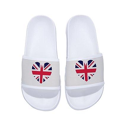 066718776bae Amazon.com  XINBONG Boys Girls Stylish Beach Sandals Anti-Slip Bath ...