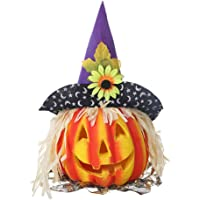 Vitality-Store Halloween Hollow Glowing Pumpkin Light