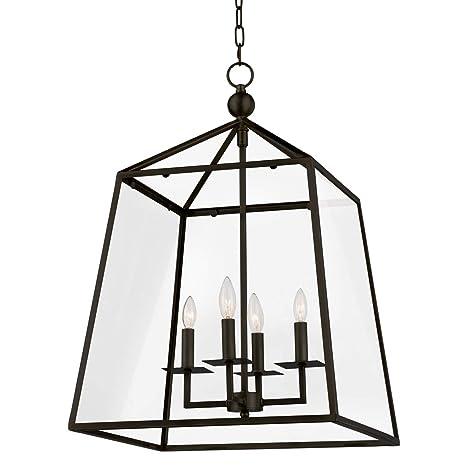 Amazon.com: Regina Andrew Cachet - Lámpara de techo con 4 ...