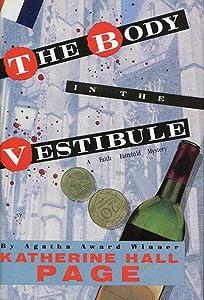 The Body in the Vestibule: A Mystery (Faith Fairchild Series Book 4)