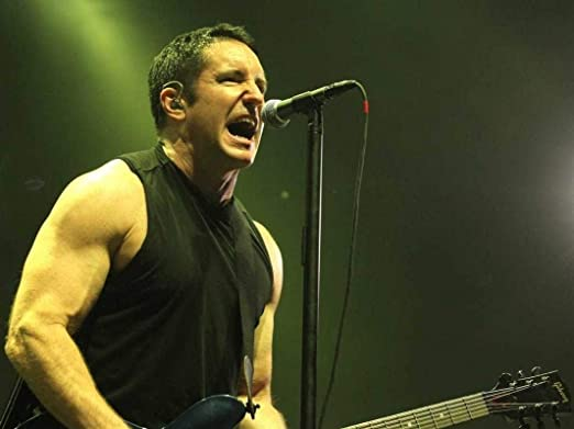 : American industrial band Nine Inch Nails