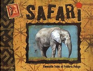 "Afficher ""Safari"""