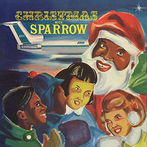 Christmas with Sparrow (Christmas Records Sparrow)
