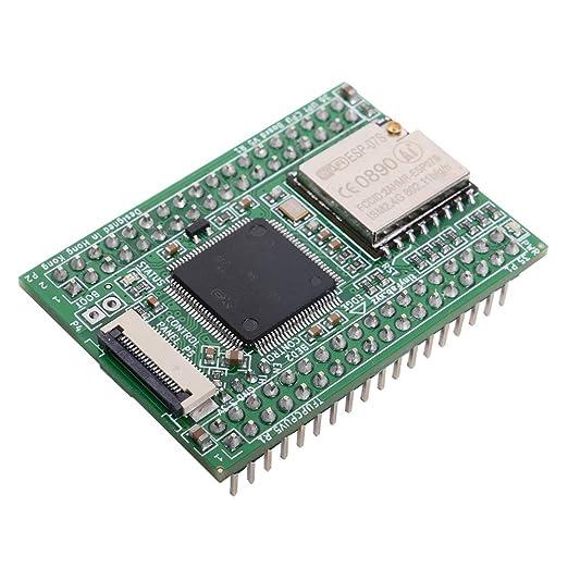Cetus MK3 Tinyfab CPU de código abierto: Amazon.es: Industria ...