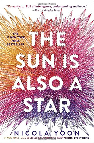The Sun Is Also a Star (Yoon, Nicola) (About A Boy Characters)