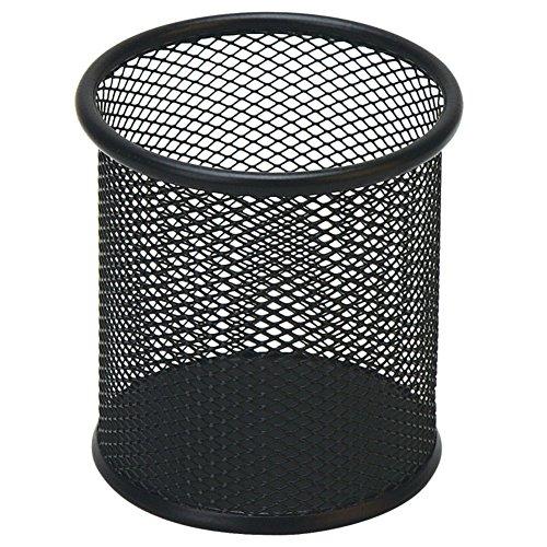 Iron mesh Pen Desk Organizer [fitting]-A 9x10cm(4x4inch)