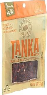 product image for Tanka, Buffalo Bites Apple Orange Peel, 1 Each