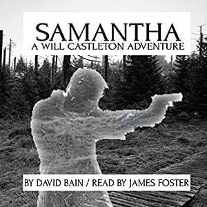 Samantha: A Will Castleton Adventure Audiobook