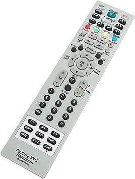 Mando a Distancia de Repuesto para LG LCD LED TV DU-27FB32C ...