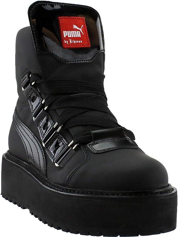fenty boots by rihanna