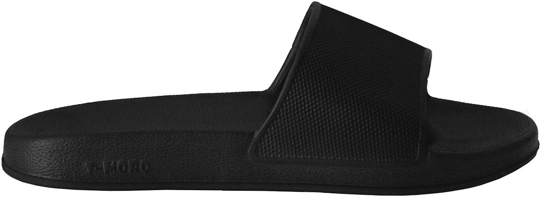 A/&H Footwear Mens Lightweight Slip On EVA Beach Summer Mules Pool Sliders Flip Flops Sandals UK 7-10