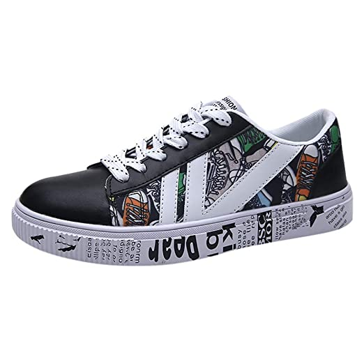 acc73c479 Hurrybuy Men s Low Basketball Shoes lace-up Mesh Shoes Running Hiking Shoes  Black