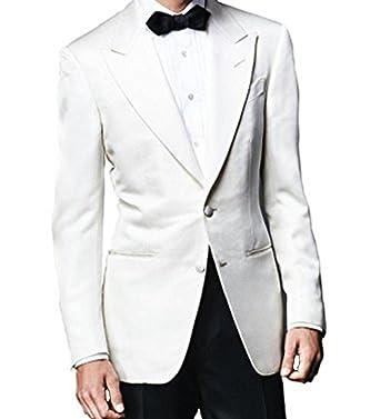 newest collection d75ab 56208 e Genius Herren Anzug schwarz/weiß schwarz/weiß Gr. X-Large ...