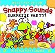 Snappy Sounds: Surprise Party!