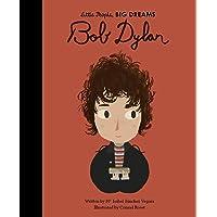 Bob Dylan (37) (Little People, BIG DREAMS)