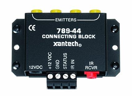 Xantech 78944 Four Way Signal Spliter on