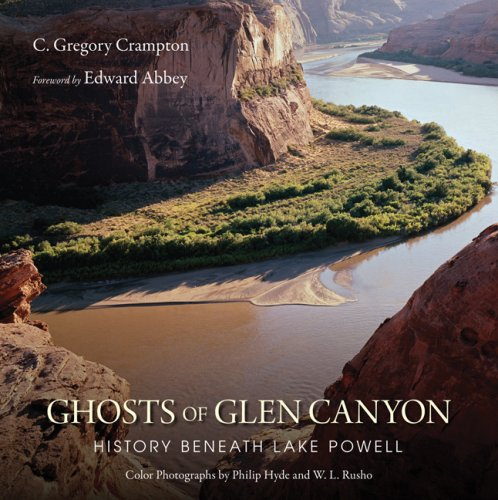 - Ghosts of Glen Canyon: History beneath Lake Powell