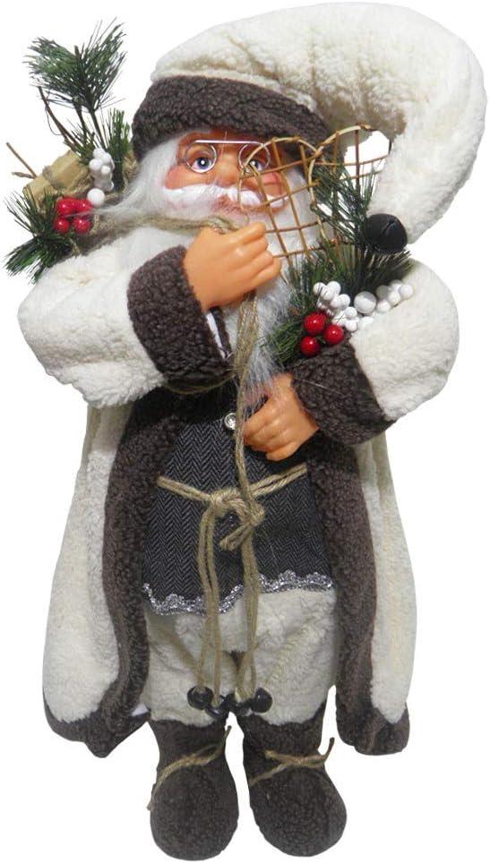 Papai Noel decorativo