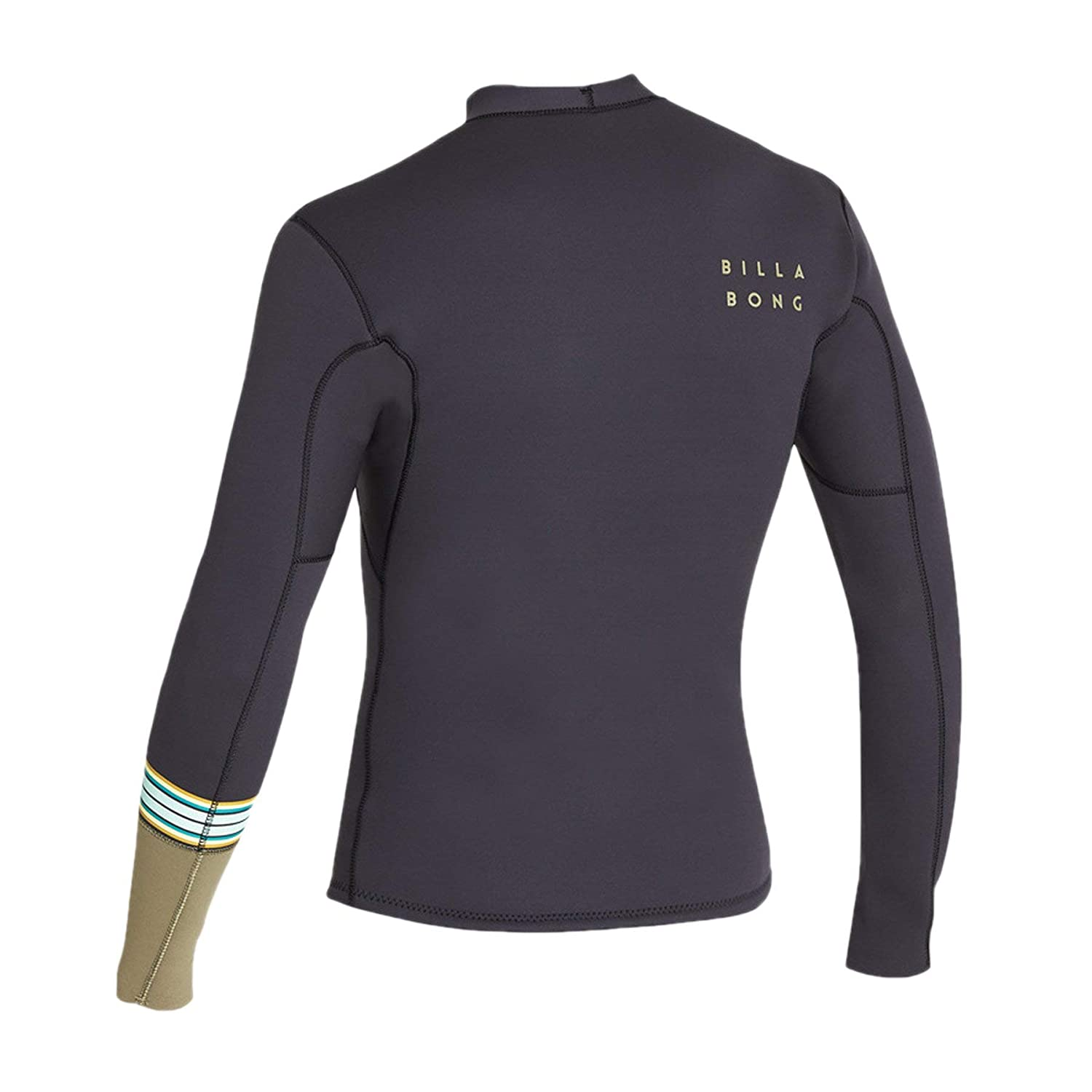 BILLABONG Junior 2mm Revolution Dbah LS Abrigo Chaqueta ...