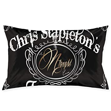 Groovy Amazon Com Chris Stapleton Fashion Home Decor Sofa Spiritservingveterans Wood Chair Design Ideas Spiritservingveteransorg