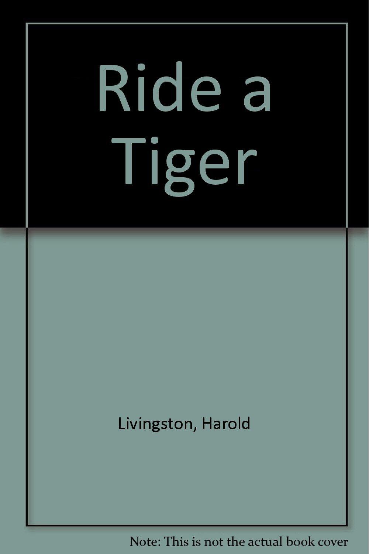 Download Ride a Tiger ebook