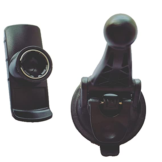 Car Windshield Mount Holder Suction Cup for Garmin eTrex 10 20 30 Approach G3//G5