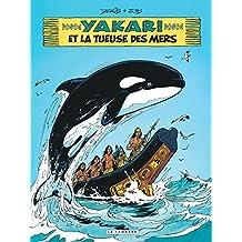 Yakari 38 : Et la tueuse des mers