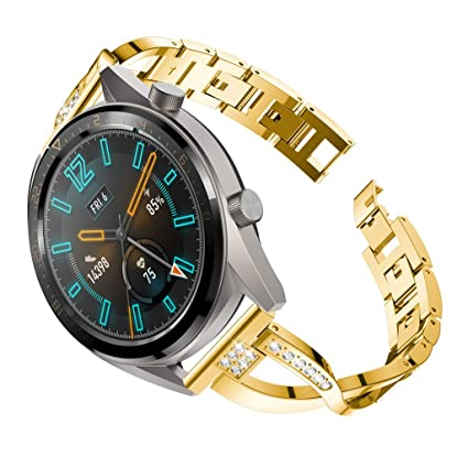 Amazon.com : BabiQ for Huawei Watch GT SmartWatch Fashion ...