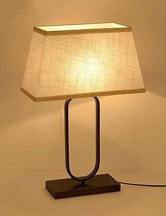CJSHV-Lámpara de mesa Lámpara De Mesa De Estilo Chino ...