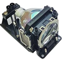 Brighter Lamp POA-LMP94 Replacement Projector Lamp General Lamp/Bulb with Housing for SANYO PLV-Z5 / PLV-Z4 / PLV-Z60…