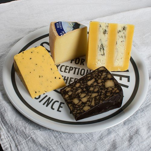 Igourmet Pub Cheese Assortment, 2-Pound ()