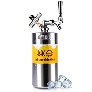 BACOENG Beer Growler