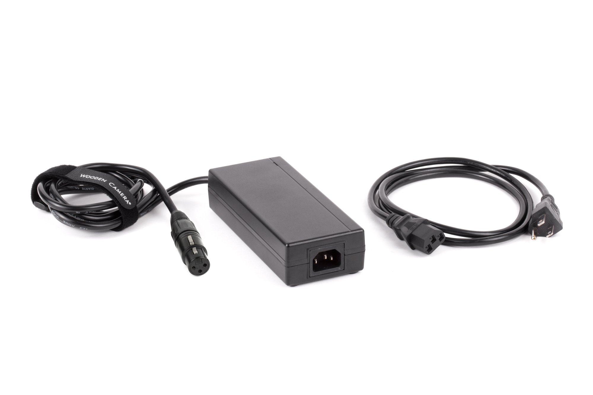 Wooden Camera - 24V Power Supply (3pin XLR Female) by Wooden Camera