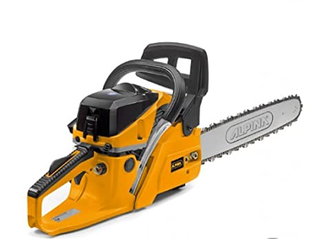 Alpex 02Al0122916001 - Motosierra A-455-18 45Cc Espada 45Cm
