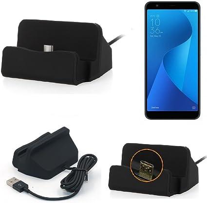 Amazon.it: asus zenfone max Caricabatterie Accessori