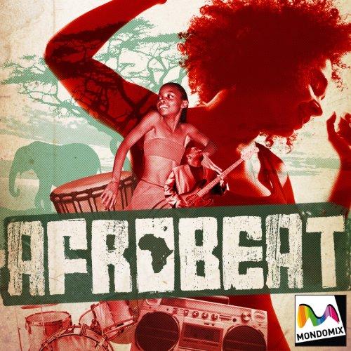 Afrobeat par Mondomix avec Ton...