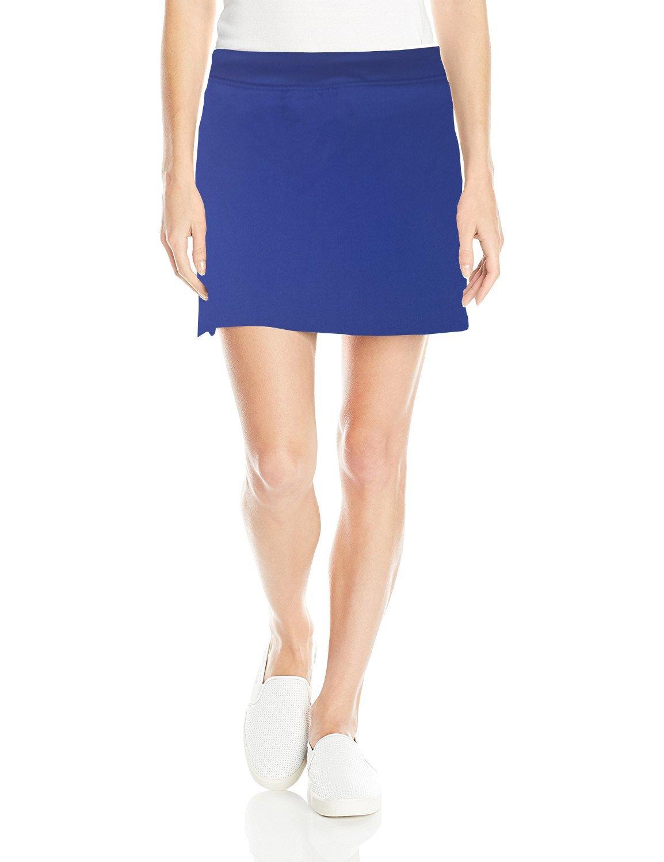 Colorado Clothing Women's Everyday Skort (X-Small, Royal)
