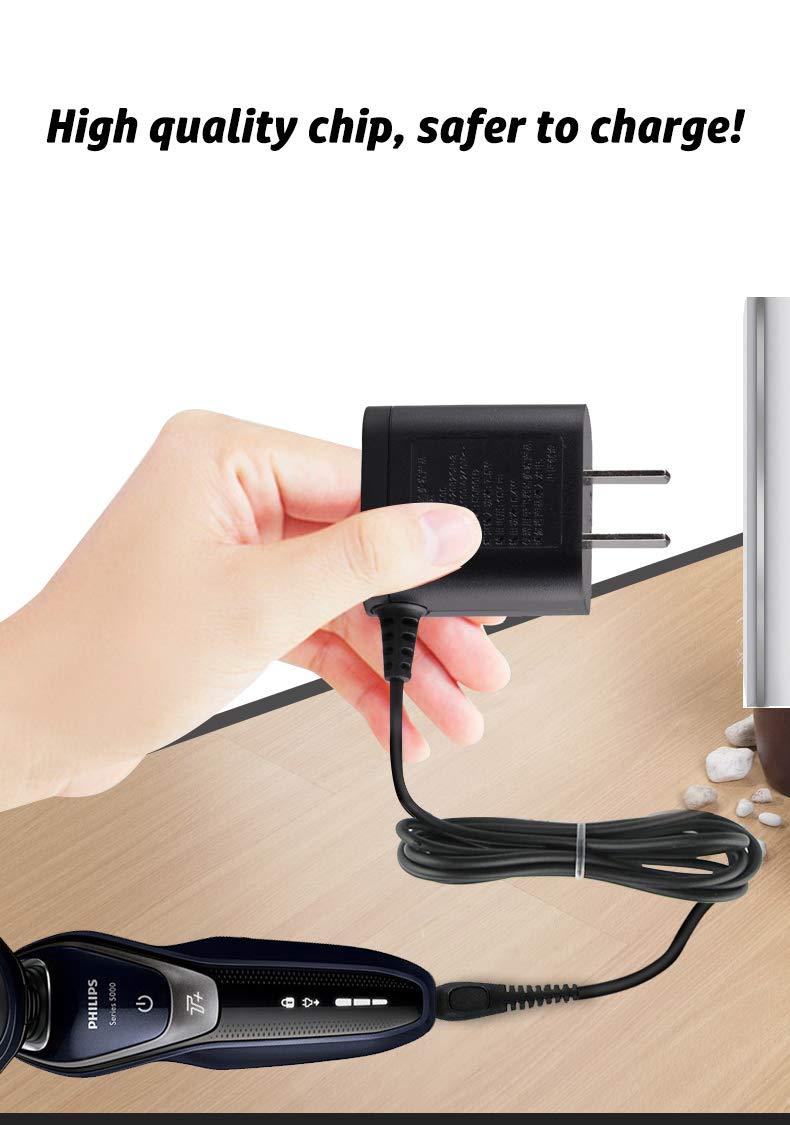 Amazon.com: Philips - Cable de alimentación de repuesto para ...