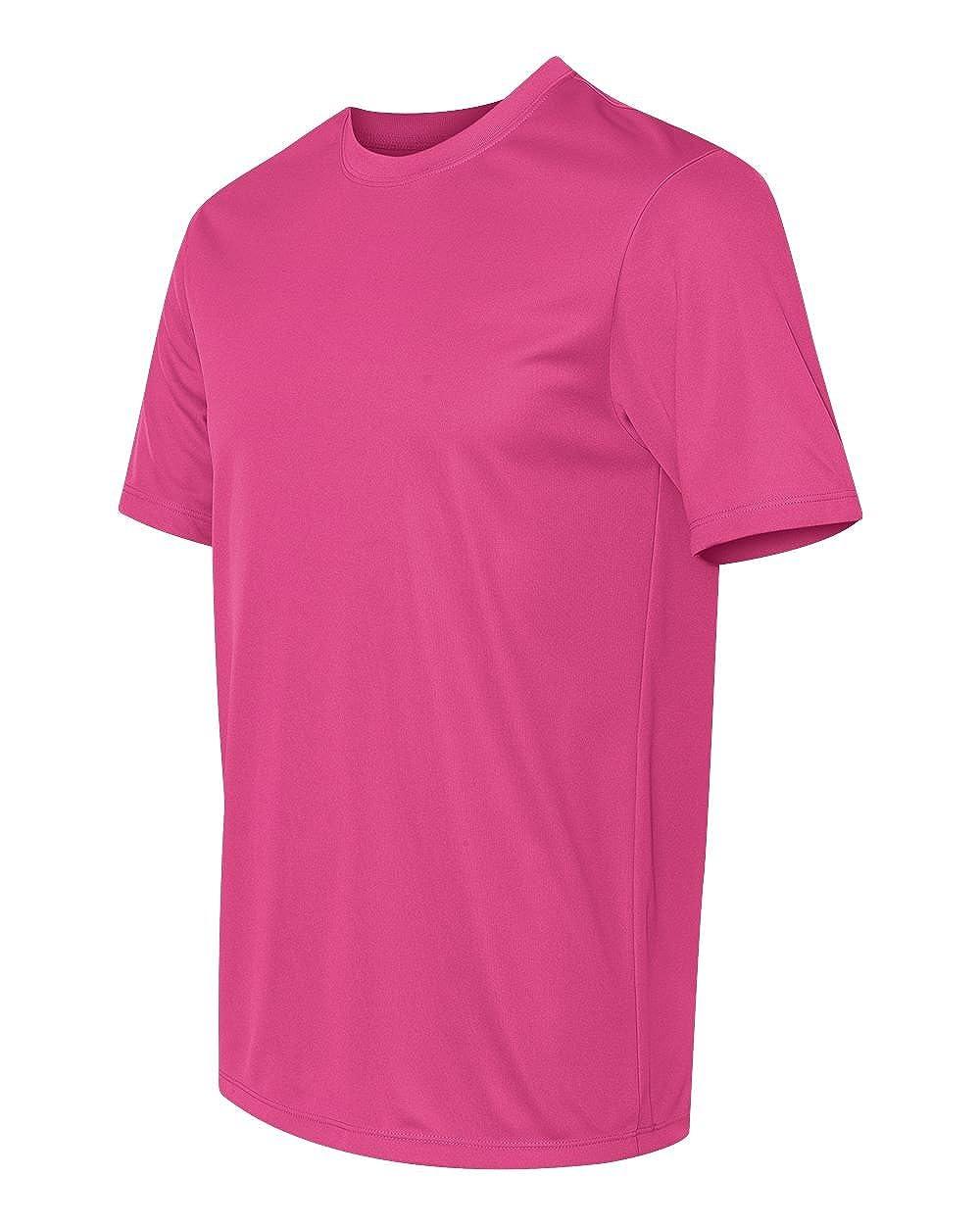 Hanes 4 oz Cool Dri T-Shirt