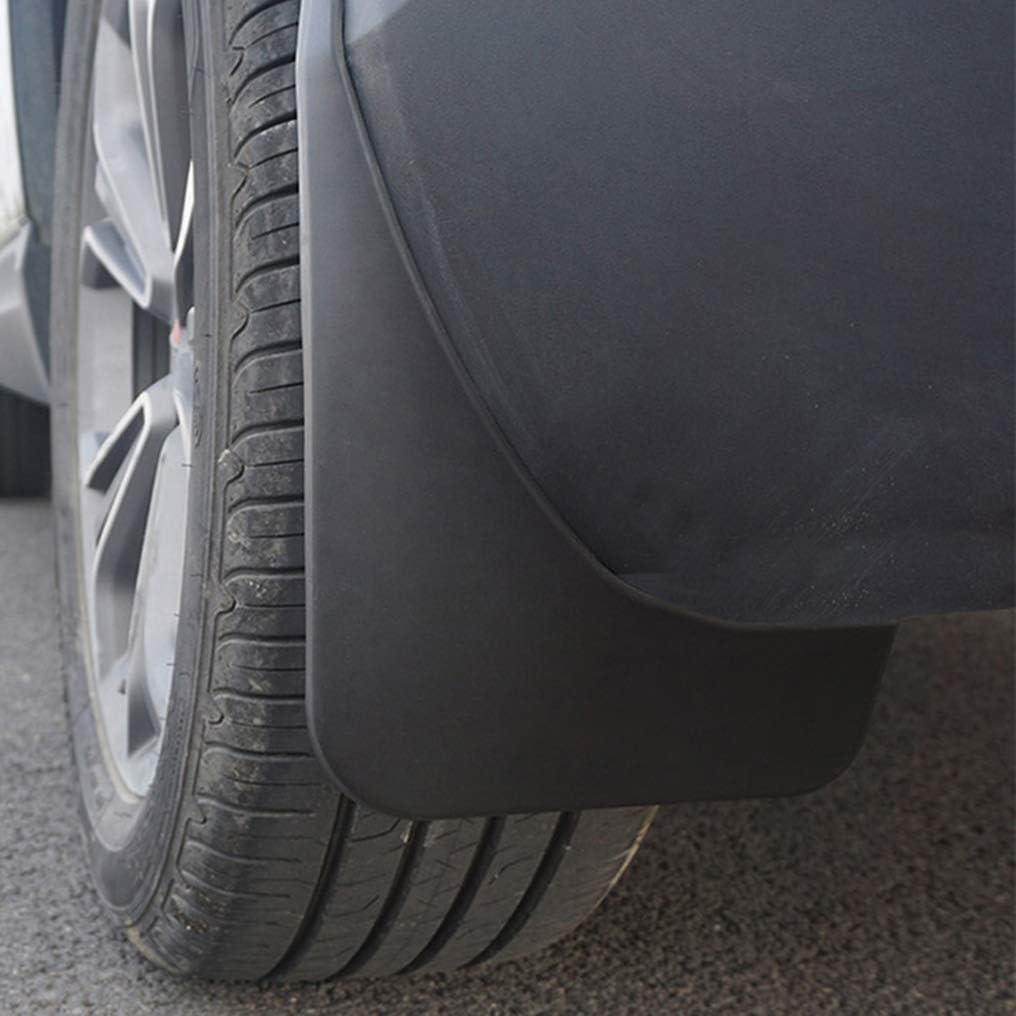 LOPLP Car Mud Flaps Splash Guards Fender for BMW 1 Series F20 F21 116i 118i 2012-2019 2013 2014 2015 2016 2017 2018,Front Rear Mudguards Mudflaps Car Fenders,Car Fittings,4 Pcs