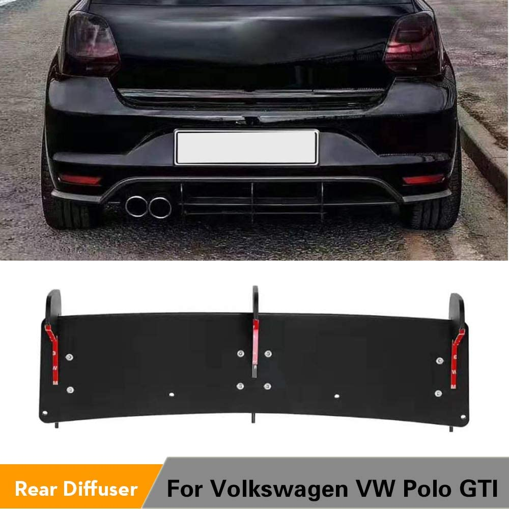 WANGLEISCC para Volkswagen, para VW Polo GTI 2015 2016 2017 ...