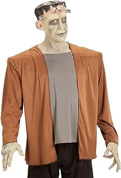 NET TOYS Traje Frankenstein Careta de Halloween Monstruo XL 54 ...