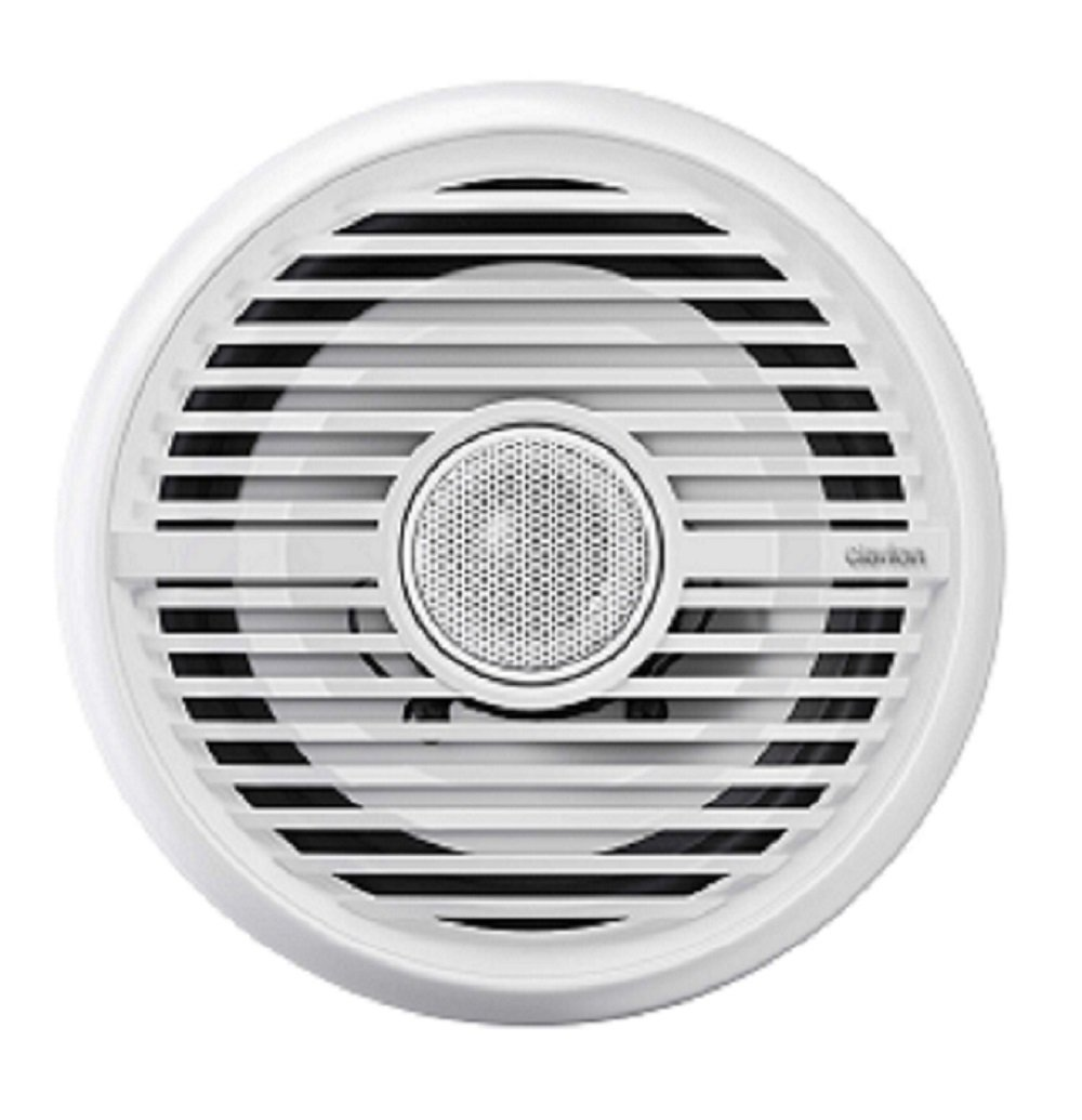 Clarion 6.5-Inch 100W Marine Speakers CMG1622R