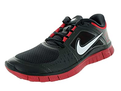 best sneakers 21ffe 002c1 Image Unavailable. Image not available for. Colour  Nike Men s Free Run 3  ...
