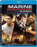 3 pack blu ray - Marine, The 3-pack Blu-ray