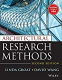 img - for Architectural Research Methods, 2Ed book / textbook / text book