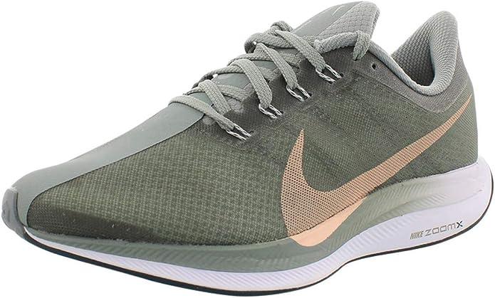NIKE W Zoom Pegasus 35 Turbo, Zapatillas de Running para Mujer: Amazon.es: Zapatos y complementos