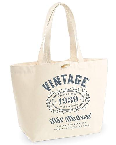 Amazon 80th Birthday 1939 Keepsake Funny Gift Ladies Gifts